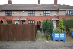 Terraced House For Sale Arbourthorne Sheffield South Yorkshire S2