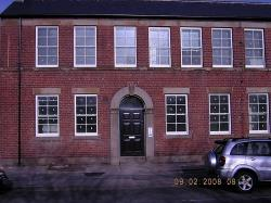 Flat To Let  Gibson Works South Yorkshire S2