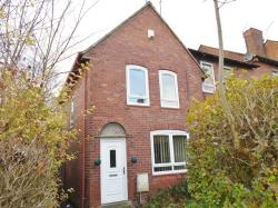 Detached House To Let Norwood Sheffield South Yorkshire S5