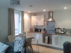 Flat To Let  3 Cornish Street South Yorkshire S6
