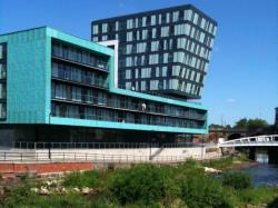 Flat To Let  Wicker Riverside South Yorkshire S3