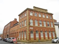 Flat To Let  Cornish Place South Yorkshire S6