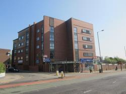 Flat To Let  Ecclesall Heights South Yorkshire S10