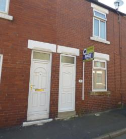 Terraced House To Let  Rawmarsh South Yorkshire S62