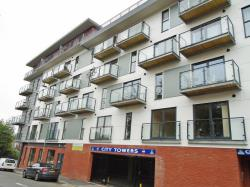 Flat To Let 1 Watery Street Sheffield South Yorkshire S3