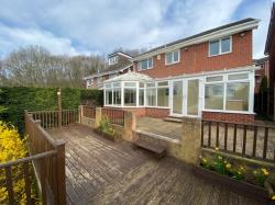 Detached House For Sale  Moorgate South Yorkshire S60