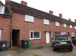 Terraced House To Let  Clive Road Shropshire SY2