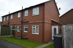 Flat To Let  Copthorne Shropshire SY3