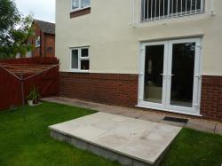 Flat For Sale  Copthorne Shropshire SY3
