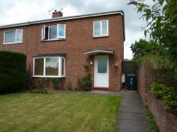 Terraced House For Sale  Stersacre Shropshire SY1