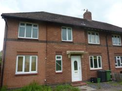 Semi Detached House To Let  Copthorne Shropshire SY3
