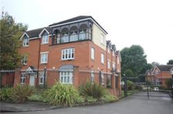Flat To Let  Solihull West Midlands B91