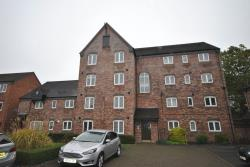 Flat To Let  Dickens Heath West Midlands B90