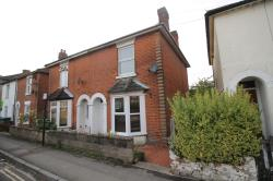 Semi Detached House For Sale  Woolston Hampshire SO19
