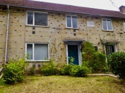 Terraced House To Let  Swaythling Hampshire SO18