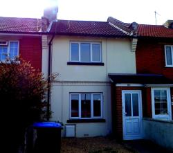 Terraced House To Let  Woolston Hampshire SO19