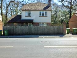 Detached House To Let  Shirley Hampshire SO16