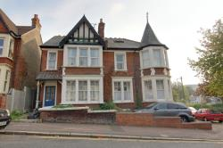 Flat To Let  108 York Rd Essex SS1