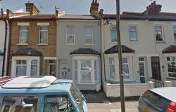 Terraced House To Let  Colchester Rd Essex SS2