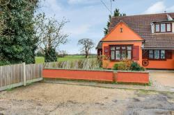 Semi - Detached Bungalow For Sale  Hawkwell Essex SS5