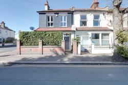 Terraced House For Sale  Southend on Sea Essex SS2