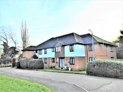 Flat To Let  Ashbourne Court Hertfordshire AL4