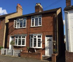Semi Detached House For Sale  St Albans Hertfordshire AL1