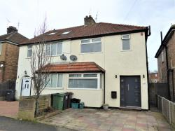 Semi Detached House For Sale  St Albans Hertfordshire AL4
