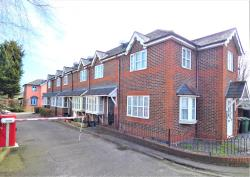 Other To Let  Off Watsons Walk Hertfordshire AL1