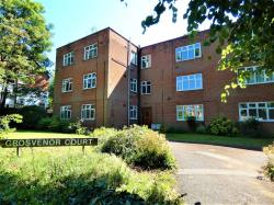 Flat To Let  Grosvenor Road Hertfordshire AL1