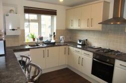 Flat To Let  Marshalswick Hertfordshire AL4