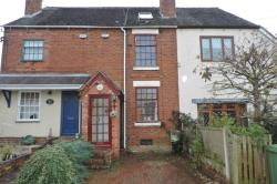 Terraced House For Sale  STAFFORD Staffordshire ST17