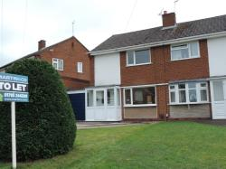 Semi Detached House To Let  Baswich Staffordshire ST17