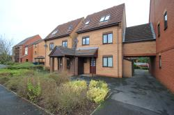 Flat To Let  STAFFORD Staffordshire ST16