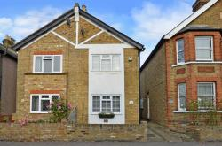 Semi Detached House For Sale  Moor Lane Surrey TW18