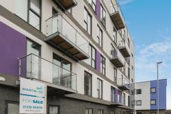 Flat For Sale  Stevenage Hertfordshire SG1