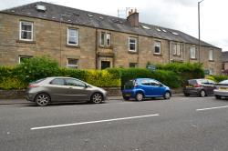 Flat For Sale  Ivybank Stirlingshire FK7