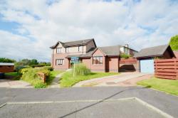 Detached House For Sale Bannockburn Stirling Stirlingshire FK7