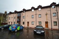 Flat To Let  Riverside Stirlingshire FK8