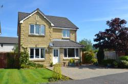 Detached House To Let  Ben Lomond Drive Stirlingshire FK9