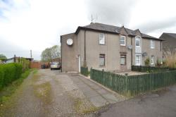 Flat For Sale  Bridge Of Allan Stirlingshire FK9