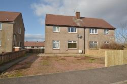 Semi Detached House For Sale  Cowie Stirlingshire FK7