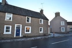 Flat To Let  Doune Stirlingshire FK16
