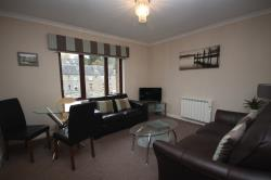 Flat To Let  Wallace Street Stirlingshire FK8