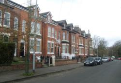 Flat To Let  Conyngham Rd Greater Manchester M14