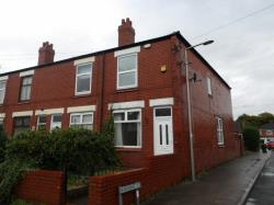 Terraced House To Let  STOCKPORT Greater Manchester SK1