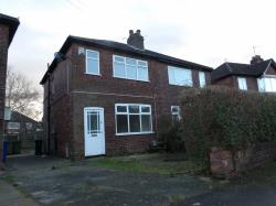Semi Detached House To Let Bredbury Stockport Greater Manchester SK6