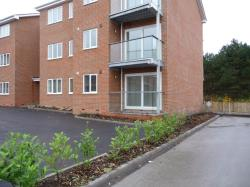 Flat To Let  Wessex Court Staffordshire ST6