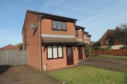 Semi Detached House For Sale Meir Hay Stoke On Trent Staffordshire ST3