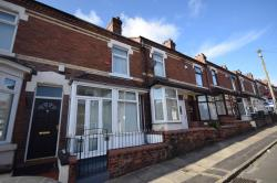 Terraced House To Let  Campbell Terrace Staffordshire ST1